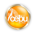 Best Cebu Blogs 2010 Awarding Night