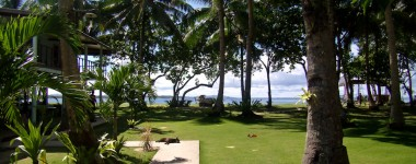 Cheap Siargao Resort: Ocean 101 Beach Resort