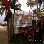 Sidetrip: Magpupungko Beach Lagoon (Siargao)