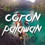 Coron Island Palawan Video