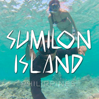 Sumilon Island – Cebu