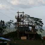 Sidetrip: First Zipline in Cebu (Doce Pares Mountain Training Park)