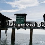 Sidetrip: Tabuk Marine Park and Wildlife Sanctuary (Palompon. Leyte)