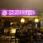 Foodtrip: Dessert Factory (The Terraces, Ayala Center Cebu)