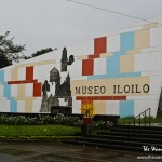 Iloilo Heritage Tour : San Joaquin Church and San Joaquin Cemetery