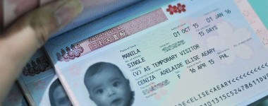 How to apply Japan Tourist Visa for Filipinos