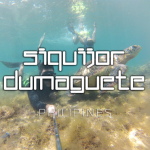 Siquijor - Dumaguete (Apo Island) Travel Video